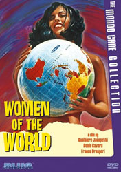 Women of the World Cover 1
