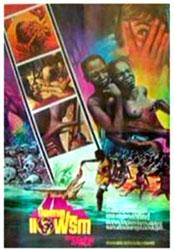 Africa Addio Poster 3