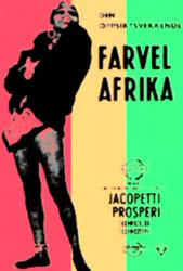 Africa Addio Poster 4