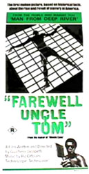 Goodbye Uncle Tom Poster 1