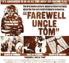Goodbye Uncle Tom Poster 6