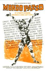 Mondo Cane 2 Poster 1