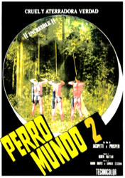 Mondo Cane 2 Poster 2