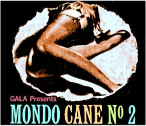 Mondo Cane 2 Poster 3