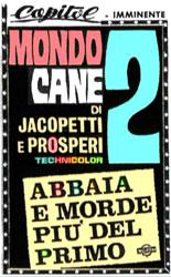 Mondo Cane 2 Poster 6