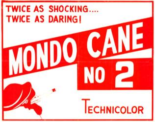 Mondo Cane 2 Poster 7