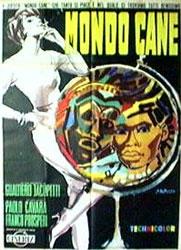 Mondo Cane Poster 1
