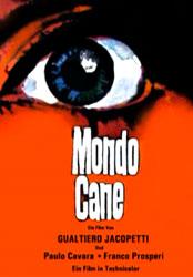 Mondo Cane Poster 2