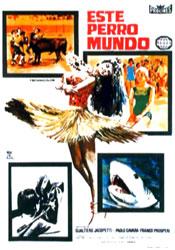 Mondo Cane Poster 4