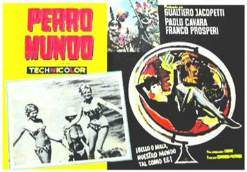 Mondo Cane Poster 5