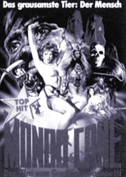Mondo Cane Poster 8