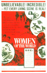 Women of the World Poster 1