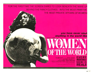 Women of the World Poster 2