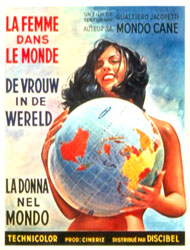 Women of the World Poster 3