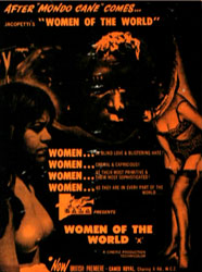 Women of the World Poster 4