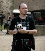 Сергей Меренков