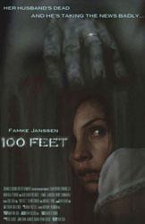 100 Feet Poster 1