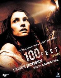100 Feet Poster 3