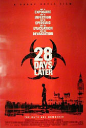 28 Days Later Poster 2