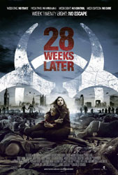 28 Weeks Later Poster 2