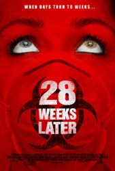 28 Weeks Later Poster 3