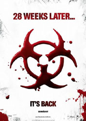 28 Weeks Later Poster 4