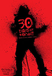 30 Days of Night Poster 2