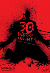 30 Days of Night Poster 3