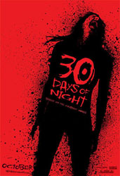 30 Days of Night Poster 4