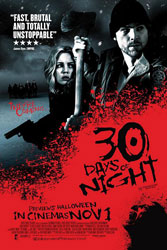 30 Days of Night Poster 5