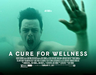 A Cure for Wellness Poster 4