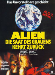 Alien 2: On Earth Poster 7
