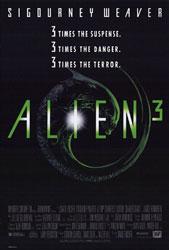 Alien 3 Poster 1
