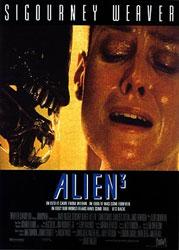 Alien 3 Poster 3