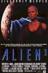 Alien 3 Poster 4