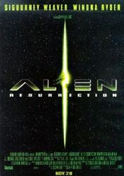 Alien: Resurrection Poster 1