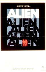 Alien Poster 2