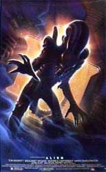 Alien Poster 4