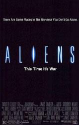 Aliens Poster 2