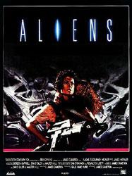 Aliens Poster 3