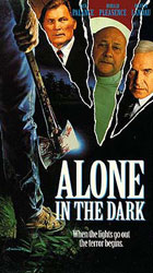 Alone in the Dark Poster 3