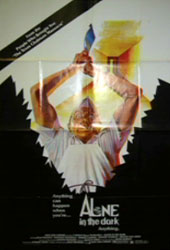 Alone in the Dark Poster 6
