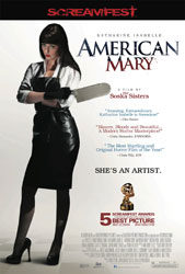 American Mary Poster 1