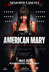 American Mary Poster 3