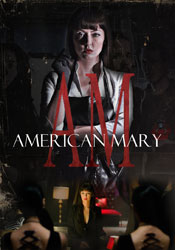 American Mary Poster 4