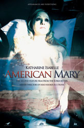 American Mary Poster 5