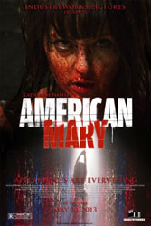 American Mary Poster 6