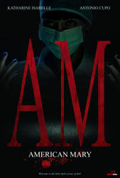 American Mary Poster 7