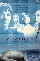 Anatomy Poster 1