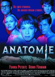 Anatomy Poster 2